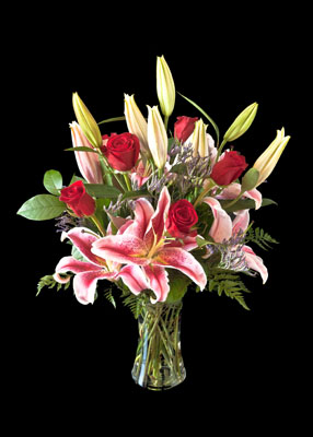 Sweetest Day Flowers Oregon