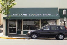 Florist Ashland Oregon